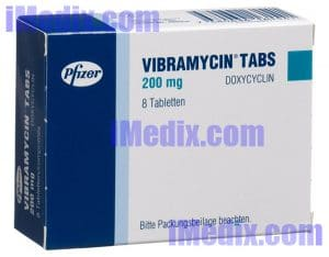 Generic Vibramycin Doxycycline Side Effects Reviews Dosage Uses