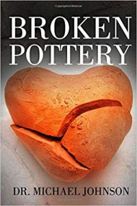 Broken Pottery: A Collection of Poetry and Spiritual Reflections
