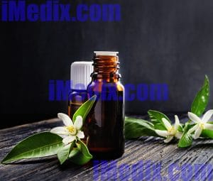 Erectile dysfunction oil