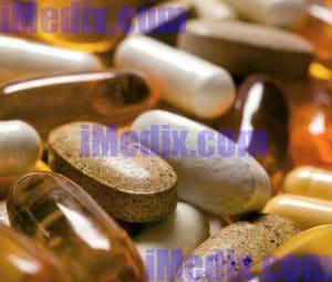 Erectile dysfunction vitamins