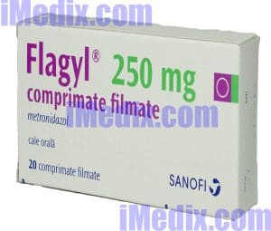 Generic Flagyl
