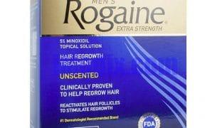 Generic Rogaine