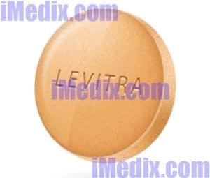 Levitra Dosage
