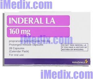 Generic Inderal