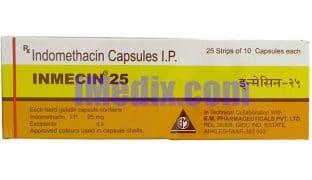 Generic Indocin
