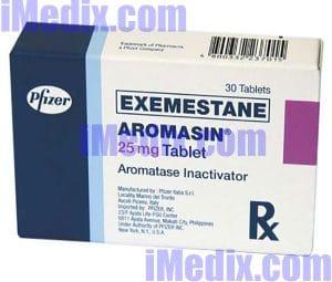 Generic Aromasin