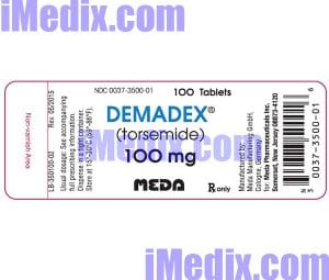 Generic Demadex