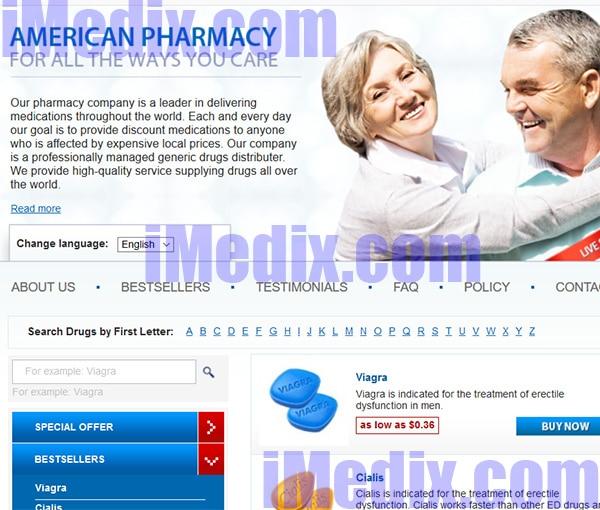 24h-Meds.com screenshot