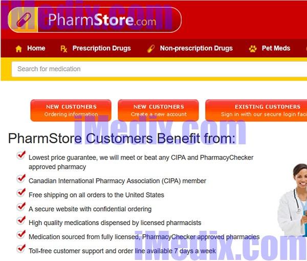 PharmStore.com