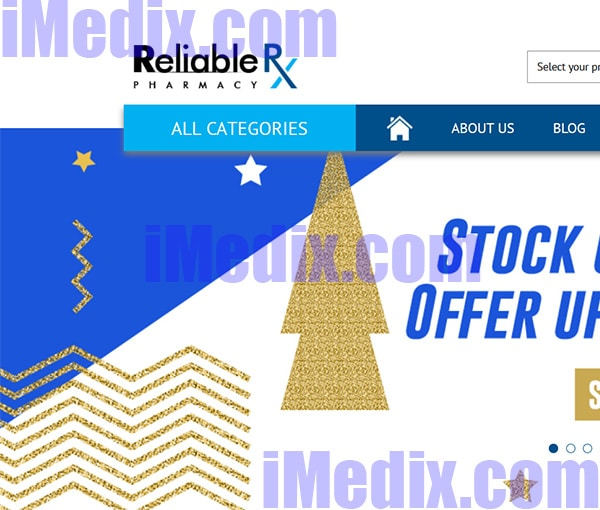 Reliablerxpharmacy.com