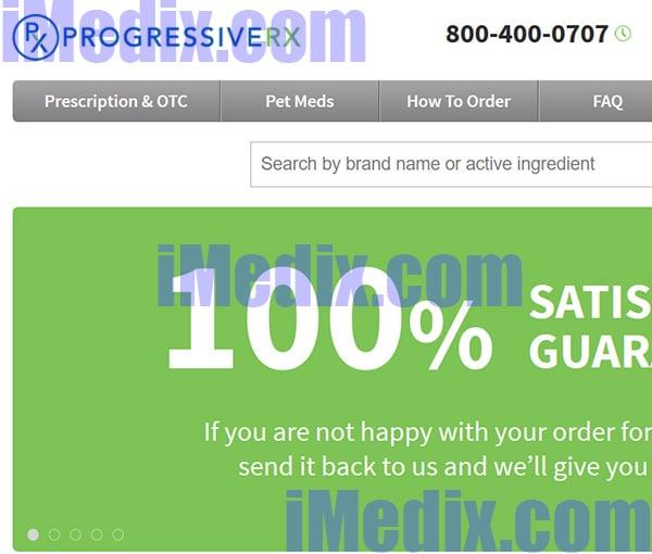 ProgressiveRX.com