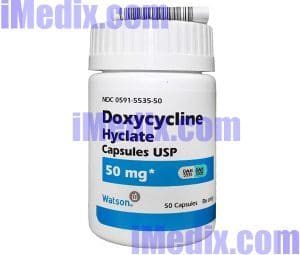 Doxycycline Hyclate